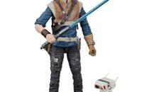 Star Wars Black Series – More Star Wars Video Game Figures on The Way?