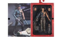 NECA Evil Dead 2 Ultimate Hero Ash & Bride of Chucky Ultimate Chucky Wal-Mart Exclusives