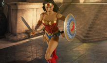 Mezco One:12 Collective Classic Wonder Woman Revealed