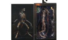 NECA Alien3 Ultimate Dog Alien Packaging