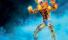 Marvel Legend Reveals at Lucca Comics & Games 2019