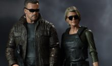 NECA Terminator: Dark Fate Image Gallery