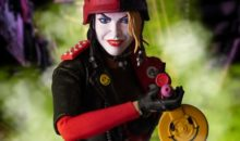 One:12 Collective Previews Exclusive Harley Quinn Revealed