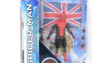 DST Spider-Man Far From Home Select Figure.