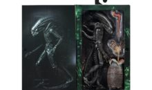 NECA Alien 40th Anniversary Ultimate Big Chap Alien