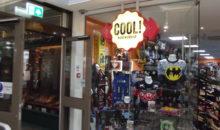 Comic Shop Recommendations – Cool Merchandise