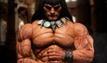 Mezco One:12 Conan Up For Pre-Order Now!