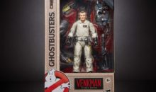 Hasbro Ghostbusters Plasma Collection Promo Images