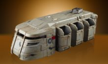 Star Wars Vintage Collection The Mandalorian Imperial Troop Transport Up For Pre-Order!