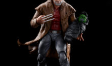 Marvel Legends Old Man Logan & Hawkeye Two-Pack
