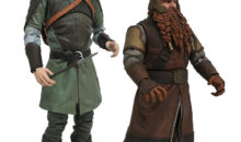 Diamond Select Toys Lord of The Ring Series 1 up for pre-Order!