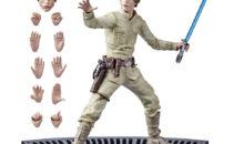 Star Wars Hyper Real Bespin Fatigues Luke Skywalker Images Revealed!