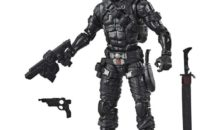 G.I. Joe Classified Collection Wave 1 Snake Eyes Revealed!