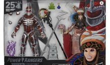 Power Rangers Lightning Collection Rita Repulsa and Lord Zedd Two-Pack Packaging Revealed!