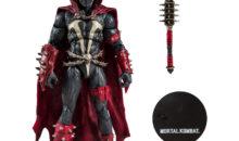 McFarlane Toys Mortal Kombat 11 Spawn Variant