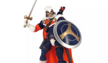Diamond Select Toys Reveal Comic Book Style Taskmaster Select figure!