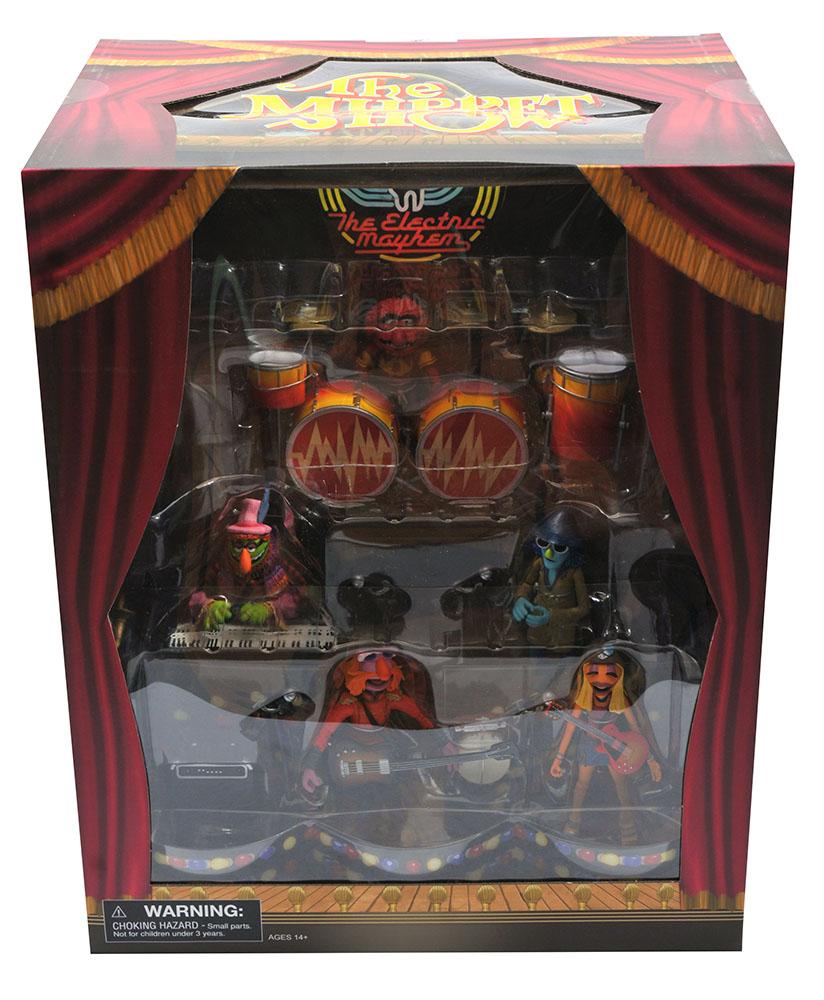 Diamond Select Toys SDCC Exclusives Part 2.