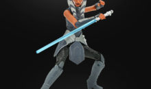 Star Wars Black Series The Clone Wars Final Season Figures Revealed!