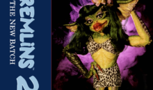 NECA Gremlins 2 Greta Revealed