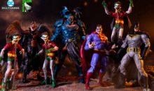 McFarlane Toys DC Multiverse SDCC 2020 Reveals