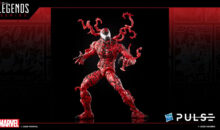 Marvel Legends Livestream Reveals