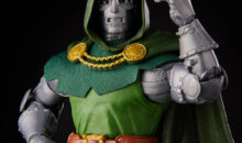 Marvel Legends Vintage Collection Fantastic Four Doctor Doom Revealed!