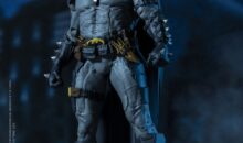 McFarlane Toys Gold Label Edition Batman Revealed