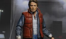 NECA Back To The Future 85'Ultimate Marty McFly Gallery