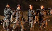 McFarlane Toys 7″ Dune Figures