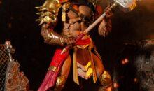 McFarlane Toys Mortal Kombat 11 Lui Kang and Shao Khan Revealed!