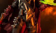 McFarlane Toys Mortal Kombat 11 12″ Commando Spawn Revealed