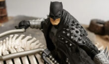 McFarlane Toys DC Multiverse New Dark Nights Death Metal Batman and Bike Images