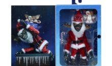 NECA Gremlins Santa Stripe & Gizmo Packaging Shots
