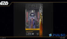 Hasbro Fan First Friday Star Wars Vintage Collection & Black Series Reveals!