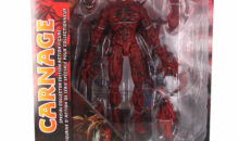Diamond Select Toys Marvel Select Disney Store Exclusive Venom & Carnage Revealed!