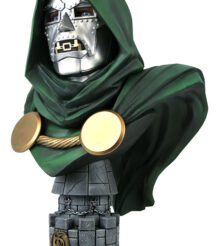 Diamond Select Toys & Gentle Giant Solicitations