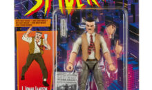Marvel Legends Spider-Man Retro Collection J. Jonah Jameson Revealed!