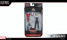 Hasbro Fan First Friday Marvel Legends Reveals!