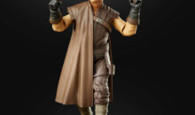 Mando Monday Black Series Reveals