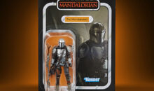 Mando Monday 2: Star Wars The Vintage Collection Beskar Armor Mandalorian