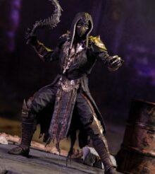 McFarlane Toys Mortal Kombat 11 Kabal & Noob Revealed