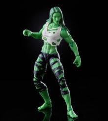 Marvel Legends She-Hulk Revealed
