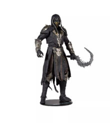 McFarlane Toys Mortal Kombat 11 New Packaging Shots!