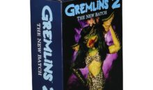 NECA Gremlins 2 The New Batch Ultimate Greta Packaging Shots