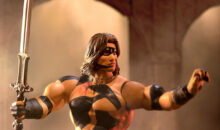 Super 7 Conan The Barbarian Ultimates Wave 3 up for pre-order.