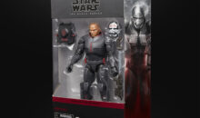 Star Wars Black Series The Bad Batch Wrecker Revealed