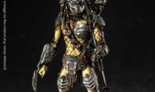 New Alien & Predator Figures Revealed By Hiya Toys