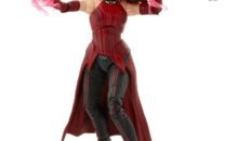 Marvel Legends & Marvel Select Scarlet Witch Revealed!