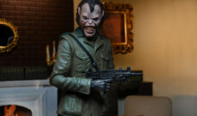NECA An American Werewolf in London Ultimate Nightmare Demon Revealed!