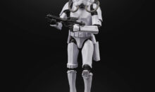 Star Wars Black Series Gaming Greats SWBII Imperial Rocket Trooper Revealed!